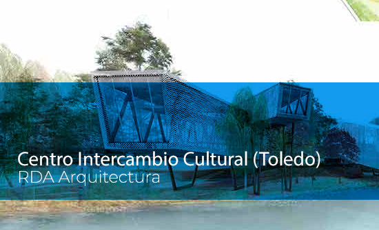 Centro Intercambio Creativo (Toledo)